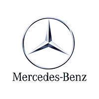 Mercedes Benz - Logo
